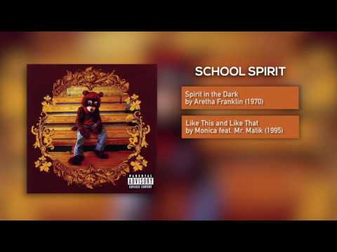 Sample Breakdown: Kanye West's 'The College Dropout'