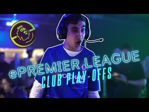 REVEALED – Who will play FIFA for Chelsea in the ePremier League!