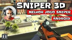 ? SNIPER 3D | O MELHOR JOGO DE SNIPER PARA ANDROID