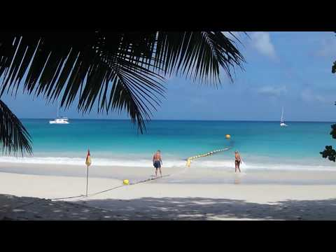 Seychelles Anse Lazio