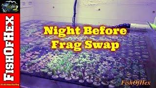 Baixar Night Before RCS Frag Swap | Upcoming Videos