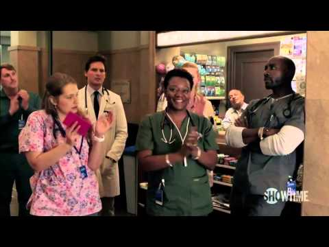Nurse Jackie Season 5  HD