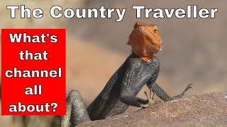 The Country Traveller Channel #leavenotrace