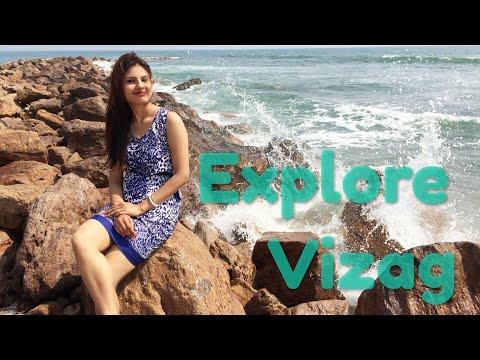 Vizag Exploring