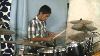 Michael W. Smith - Purified Drum Cover