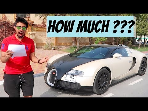 how-expensive-is-it-to-own-a-bugatti-???