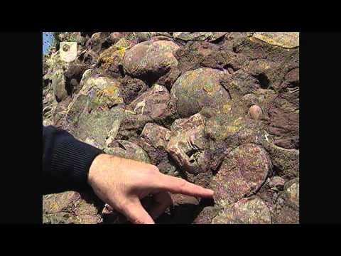A Rock Matrix - Rocks in the Field (8/9)