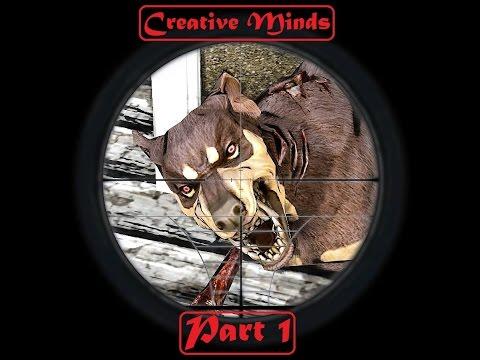 7Days2Die Creative Minds Episode 1
