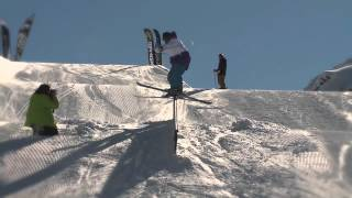 VAL THORENS / PARK EDIT