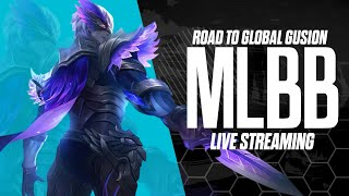 ROAD TO TOP GLOBAL GUSION! Can we hit 2k Likes?