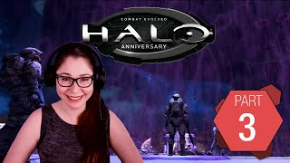Halo: Combat Evolved Pt. 3 | The Truth | Gaming with Tracy