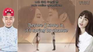 Loco & Yuju - Spring is Gone by Chance (The girl who sees smell OST) Lyrics (Han+Rom+Eng) Mp3
