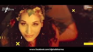AKHAAN X AAJA MAHI Extended Mashup Dj Shail Sharma
