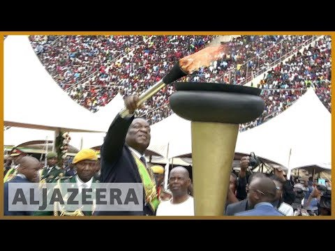 🇿🇼 Zimbabwe's first Independence Day without Mugabe | Al Jazeera English