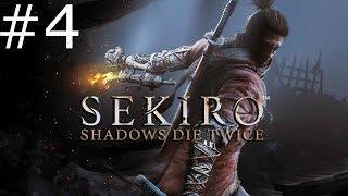Sekiro Shadows Die Twice — Lecimy dalej - Na żywo
