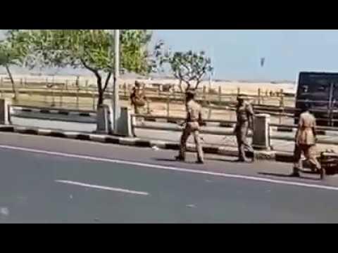 Tamil Nadu police atrocity 6