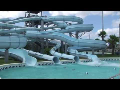 The Sun-N-Fun Lagoon