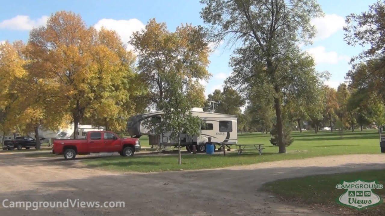 Hutchinson mn camping