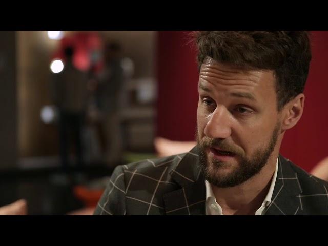 Intervista ad Enrico Gobbo a Casa su Misura