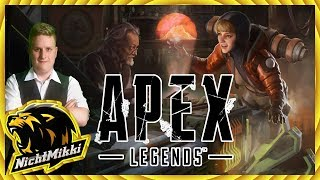 Apex Legends   Facecam   Auf und nieder   NichtMikki