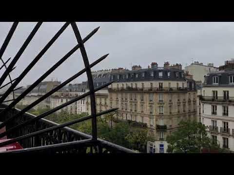 The Paris Penthouse