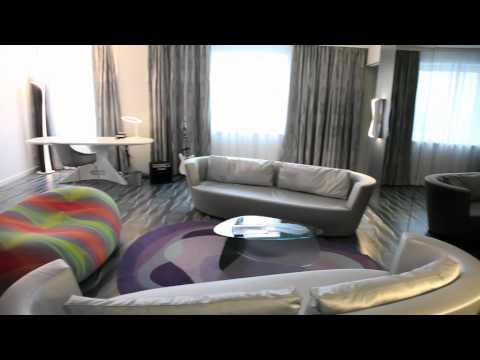 Nhow Hotel - Berlin