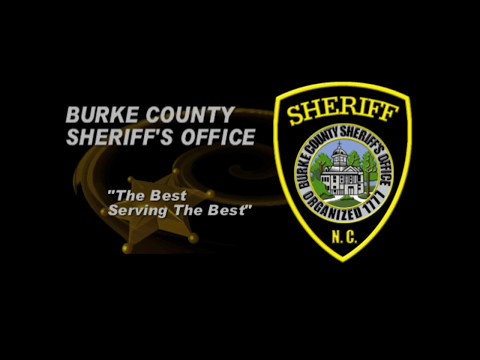 Burke County Sheriff's Office - Spotlight on Detention Officers and Bailiffs