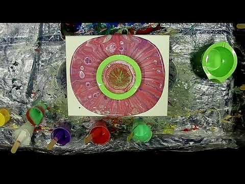 (167) Experiment mit der Zitronenpresse