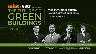 #Future of Green Buildings: Pushing their relevance in the COVID era