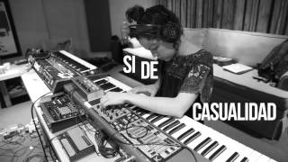 Natalia Lafourcade - Nunca es Suficiente (Lyric Video)