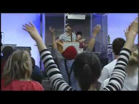 Cory Asbury - Fill Me Up (Last IHOP-KC Prayer Room Set)