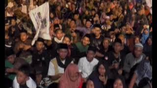Bojo Galak Versi Gus Ali Gondrong Feat Semut Ireng live Alun Alun Karanganyar 2018