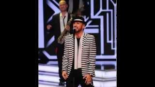 Majka feat. Curtis & Singh Viki - Belehalok /Swing Band/