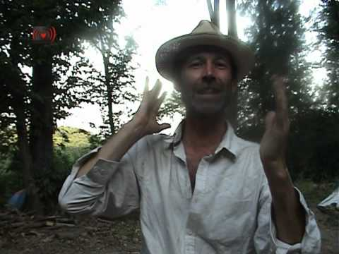 Video Making Tutorial for Mobile Phones.Rainbow Gathering Slovakia 2012