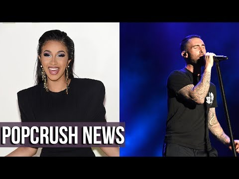 Will Cardi B Play the 2019  Super Bowl Halftime Show? Mp3