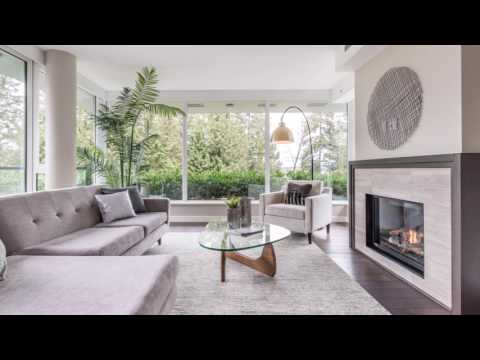 West Vancouver Luxurious Single Level Townhouse at Evelyn Listed by Anne Wei PREC*