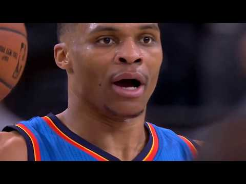 Shaqtin a Fool: 2016-17 Season Finale Part 2 - Westbrook Named MVP