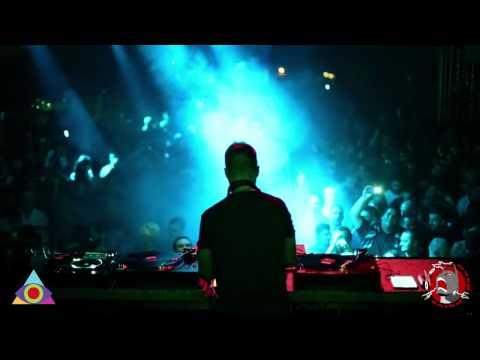OVERDRIVE 2014 - dj Abel Ramos  highlights