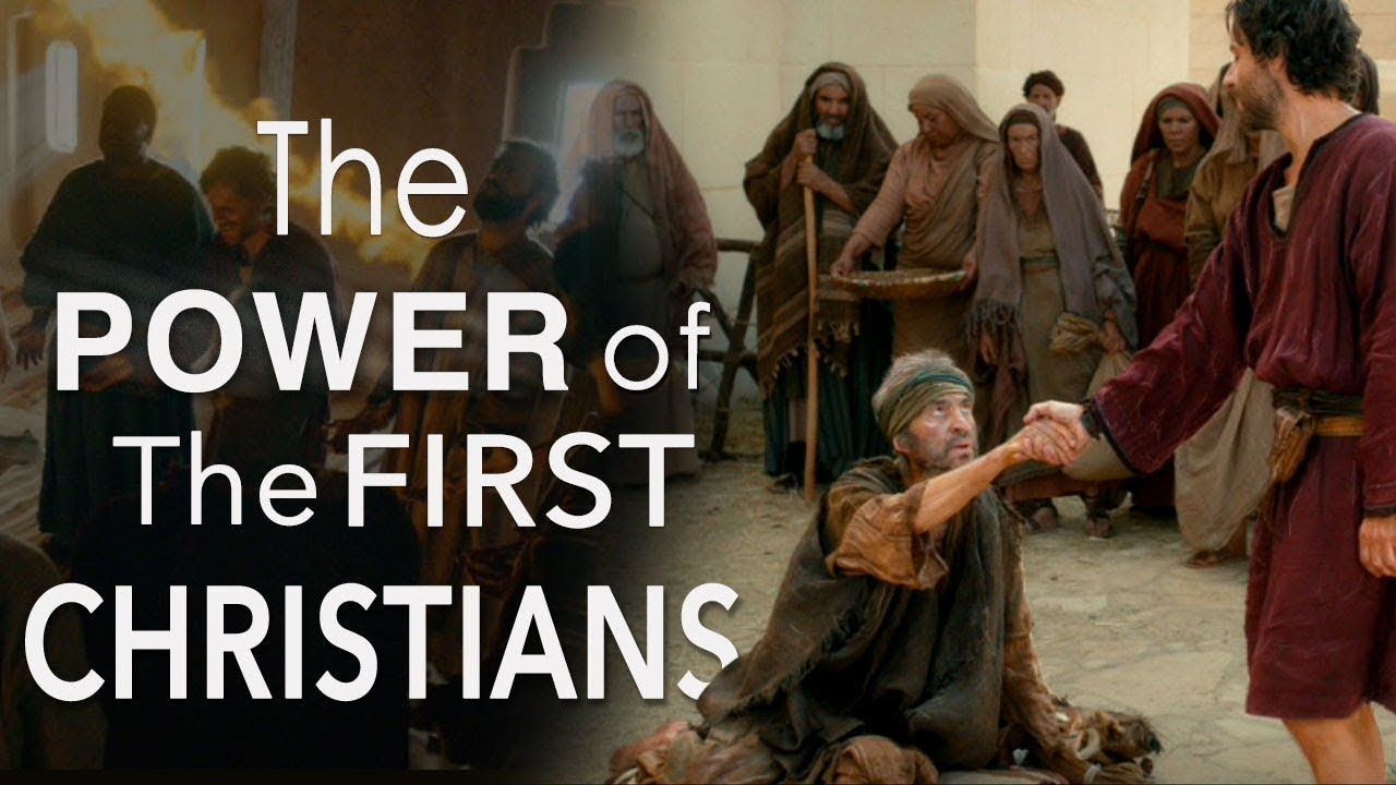 The Holy Spirit POWER of The First Christians! / Supernatural Abilities Explored - AoC Network