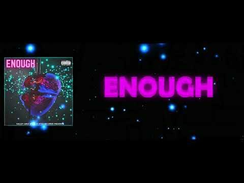 "AR Viralz - ""Enough"" (feat. Lil A-Ram ""CAD"" & Perish) (Lyric Video)"