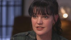 """Pauley Perrette says goodbye to Abby on """"NCIS"""""""