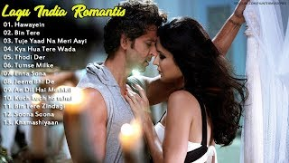 Lagu india romantis terbaru 2018 paling enak didengar 01. hawayein 02. bin tere 03. tuje yaad na meri aayi 04. kya hua wada 05. thodi der 06. tumse milk...