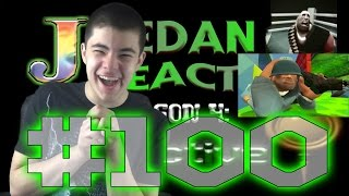JoeDan54 Reacts! 100TH EPISODE! - Team Fortress 2 Double Feature from kitty0706 - S4E10