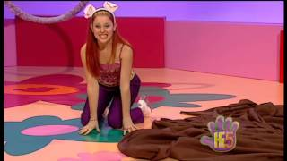 Hi-5 Season 3 Episode 2