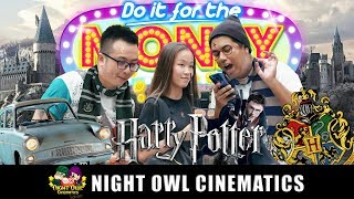 Are Singaporeans True Potterheads?!