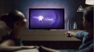 TV1000 Premium HD promo