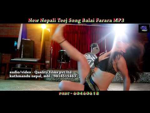 New Nepali Teej Song