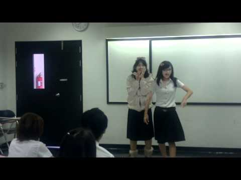 [Year1]Role Play Activity - The 2nd group