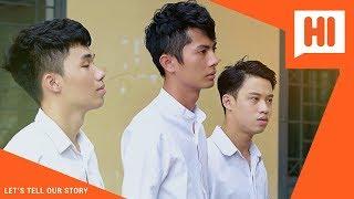 Yêu Ư ? Để Sau - Tập 11 - Phim Học Đường | Hi Team - FAPtv