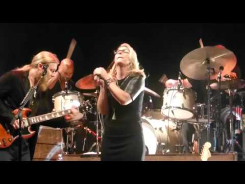 With A Little Help From My Friends  TEDESCHI TRUCKS BAND  100315